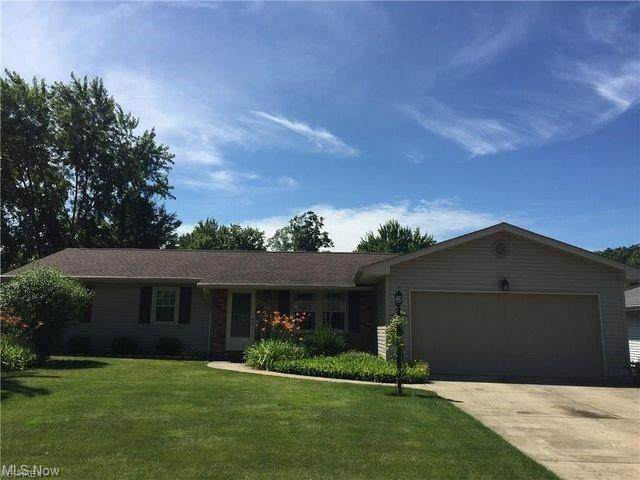 5617 London Drive, Austintown, OH 44515 (MLS #4284879) :: TG Real Estate