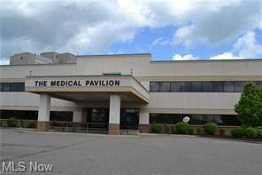 4100 Johnson Road #201, Steubenville, OH 43952 (MLS #4285115) :: Keller Williams Legacy Group Realty