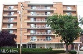 1480 Warren Road #308, Lakewood, OH 44107 (MLS #4285208) :: TG Real Estate