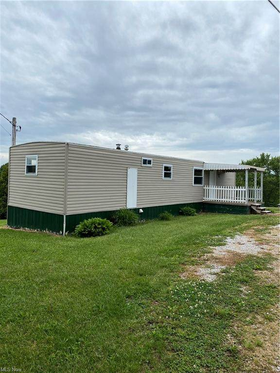 3565 Warren Chapel Road, Marietta, OH 45750 (MLS #4285345) :: TG Real Estate
