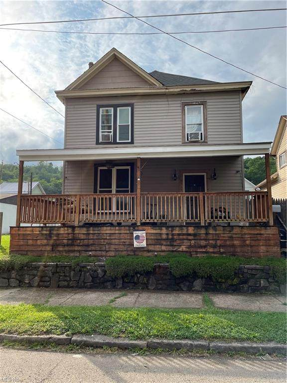 1515 Clark Ave., Wellsville, OH 43968 (MLS #4285468) :: The Holly Ritchie Team