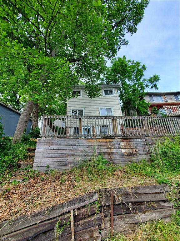 3593 Mong Avenue, Akron, OH 44319 (MLS #4285822) :: RE/MAX Edge Realty
