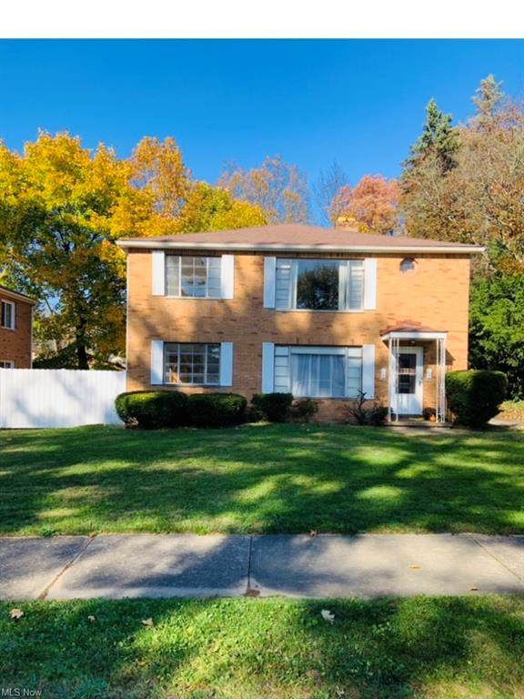 1787 Tanglewood Drive, Akron, OH 44313 (MLS #4285837) :: The Jess Nader Team | REMAX CROSSROADS