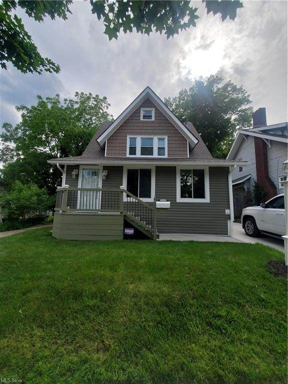 790 Noah Avenue, Akron, OH 44320 (MLS #4285876) :: RE/MAX Trends Realty