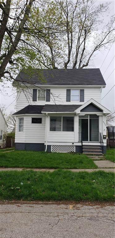 4620 E 85th Street, Garfield Heights, OH 44125 (MLS #4285939) :: The Tracy Jones Team