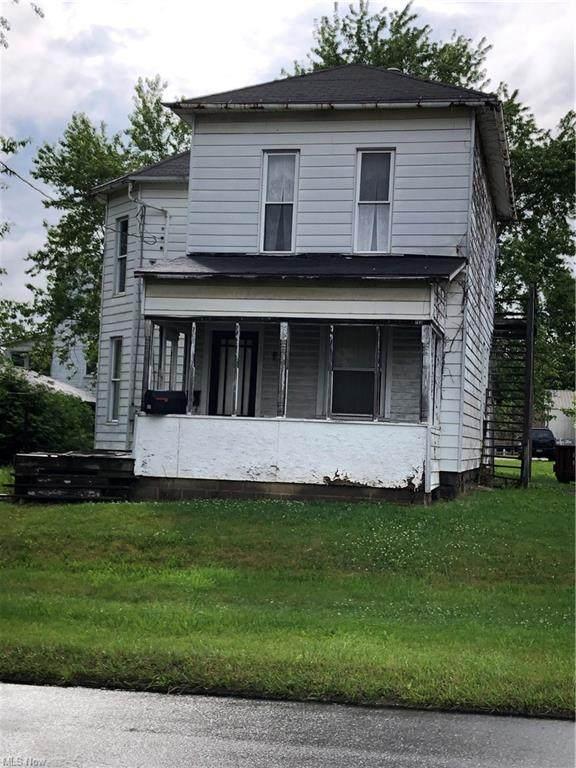 527 N Lisbon Street, Carrollton, OH 44615 (MLS #4286003) :: TG Real Estate