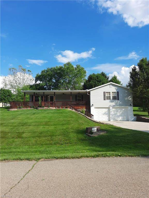 6425 Tanglewood Drive, Nashport, OH 43830 (MLS #4286031) :: TG Real Estate