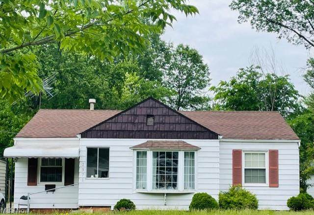 2571 Greenvale Road, Cleveland, OH 44121 (MLS #4286107) :: RE/MAX Trends Realty
