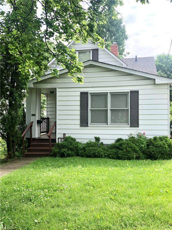 132 Center Road, Bedford, OH 44146 (MLS #4286445) :: Tammy Grogan and Associates at Keller Williams Chervenic Realty