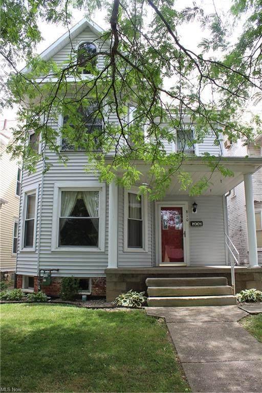 810 2nd Street, Marietta, OH 45750 (MLS #4286446) :: The Holden Agency
