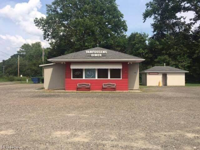 42614 Marietta Road, Caldwell, OH 43724 (MLS #4286490) :: The Tracy Jones Team