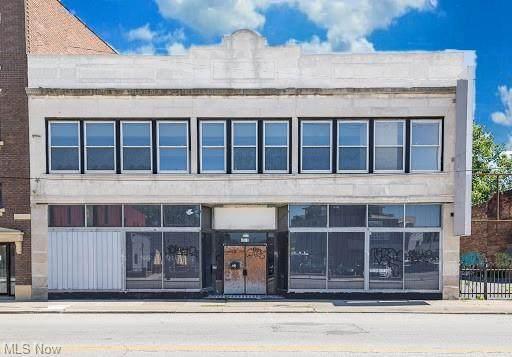 4517 Lorain Avenue, Cleveland, OH 44102 (MLS #4287059) :: Tammy Grogan and Associates at Keller Williams Chervenic Realty