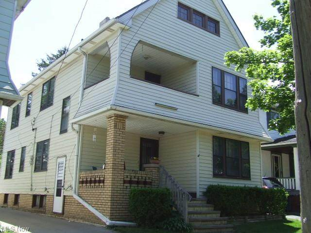 10621 Dale Avenue, Cleveland, OH 44111 (MLS #4287134) :: Tammy Grogan and Associates at Keller Williams Chervenic Realty