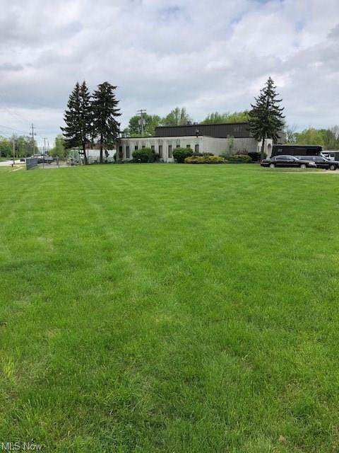 887 W Liberty Street, Medina, OH 44256 (MLS #4287178) :: The Holly Ritchie Team
