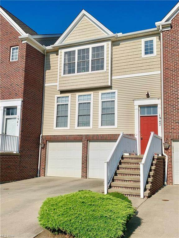 1947 E 85th Street, Cleveland, OH 44106 (MLS #4287237) :: The Kaszyca Team
