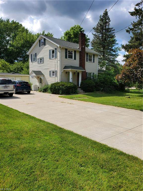 4074 Darrow Road, Stow, OH 44224 (MLS #4287247) :: The Holden Agency