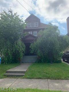 1711 Ohio Avenue, Youngstown, OH 44504 (MLS #4287256) :: TG Real Estate