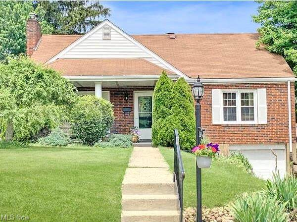 2601 Devonshire Road, Steubenville, OH 43952 (MLS #4287332) :: The Holly Ritchie Team