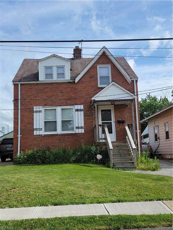 6609 Flowerdale Avenue, Cleveland, OH 44144 (MLS #4287349) :: The Crockett Team, Howard Hanna