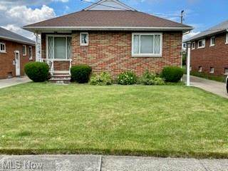 5304 E 135th Street, Garfield Heights, OH 44125 (MLS #4287378) :: TG Real Estate