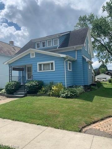 904 Maple Avenue NW, New Philadelphia, OH 44663 (MLS #4287423) :: TG Real Estate