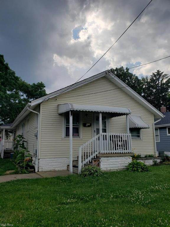 1244 Burkhardt Avenue, Akron, OH 44301 (MLS #4287610) :: TG Real Estate