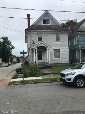 1622 Avery, Parkersburg, WV 26101 (MLS #4287712) :: Tammy Grogan and Associates at Keller Williams Chervenic Realty
