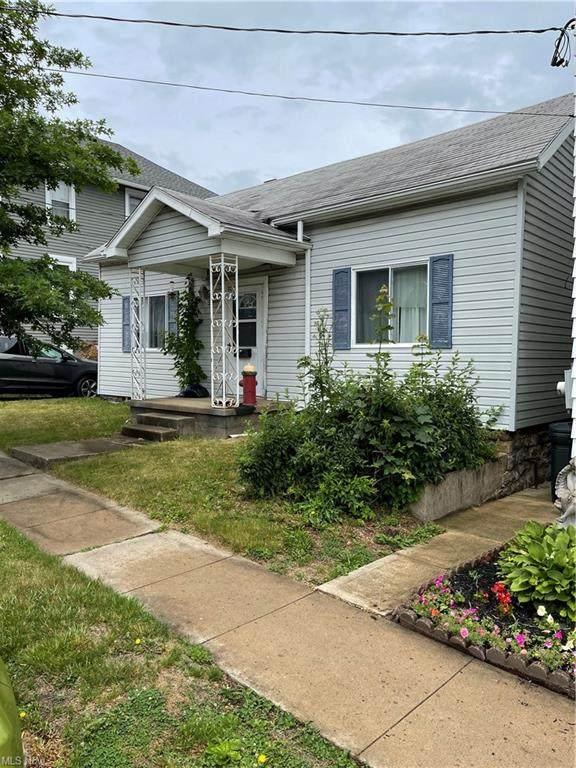 127 Cherry Street, Barnesville, OH 43713 (MLS #4287716) :: Tammy Grogan and Associates at Keller Williams Chervenic Realty