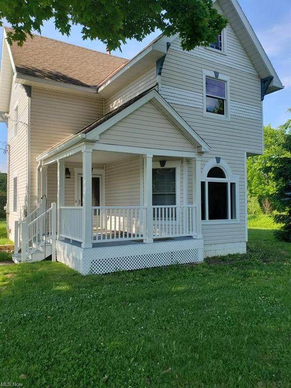 8888 Wilson Mills Road, Chesterland, OH 44026 (MLS #4287781) :: The Jess Nader Team | RE/MAX Pathway