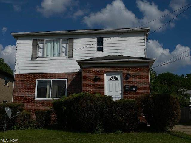 525 Treeside Drive, Akron, OH 44313 (MLS #4287787) :: The Holden Agency