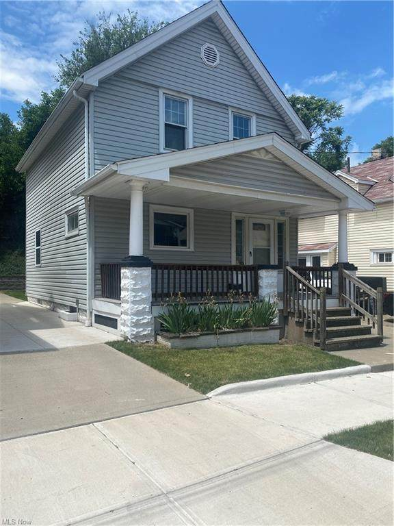 3006 W 11th Street, Cleveland, OH 44113 (MLS #4287788) :: The Holly Ritchie Team