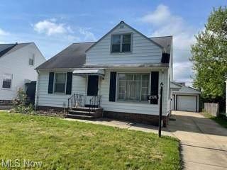 13578 Shady Oak Boulevard, Garfield Heights, OH 44125 (MLS #4287950) :: TG Real Estate