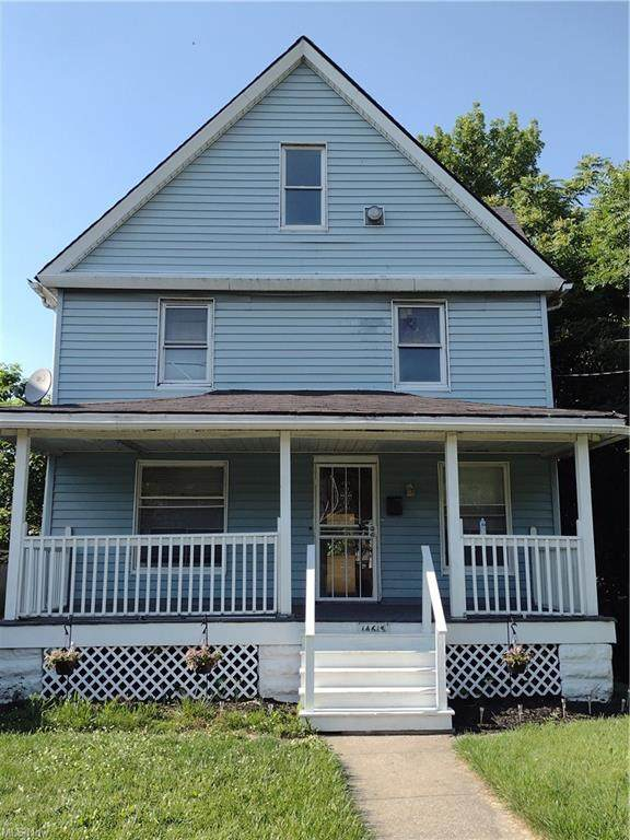 14613 Westropp Avenue, Cleveland, OH 44110 (MLS #4288091) :: Keller Williams Chervenic Realty
