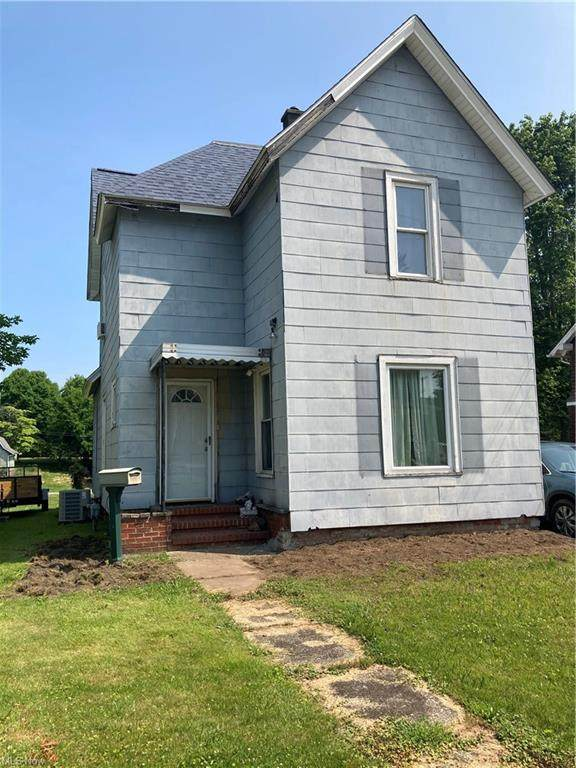 178 Carnegie Street, Conneaut, OH 44030 (MLS #4288120) :: The Holden Agency