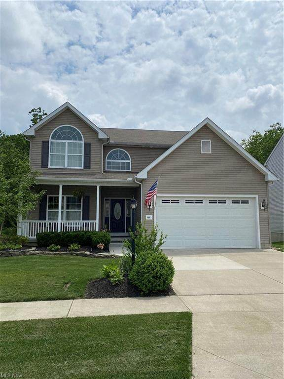 9963 Holly Lane, Aurora, OH 44202 (MLS #4288133) :: TG Real Estate