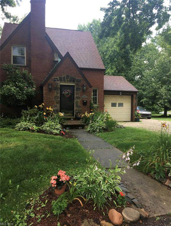 2207 32nd Street NW, Canton, OH 44709 (MLS #4288220) :: Keller Williams Legacy Group Realty