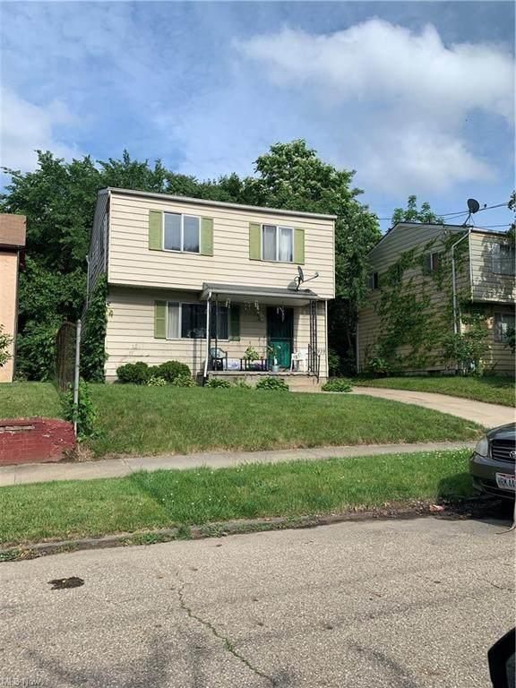 939 Lane Street, Akron, OH 44307 (MLS #4288244) :: TG Real Estate