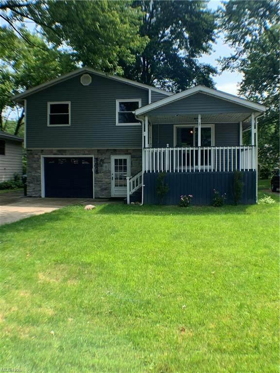 5665 Broad Boulevard, North Ridgeville, OH 44039 (MLS #4288333) :: Tammy Grogan and Associates at Keller Williams Chervenic Realty
