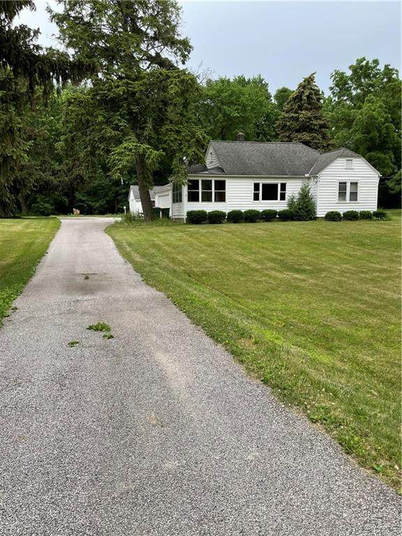 1751 W Jackson Street, Painesville Township, OH 44077 (MLS #4288345) :: The Art of Real Estate