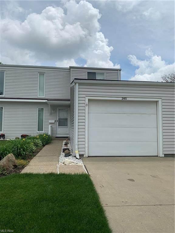 245 Deepwood Drive, Wadsworth, OH 44281 (MLS #4288455) :: RE/MAX Edge Realty