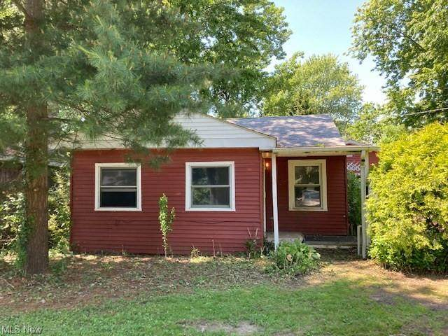 1172 Grand Avenue, Madison, OH 44057 (MLS #4288467) :: TG Real Estate
