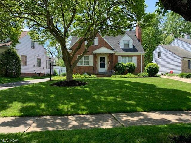 20800 Halworth Road, Shaker Heights, OH 44122 (MLS #4288528) :: RE/MAX Trends Realty