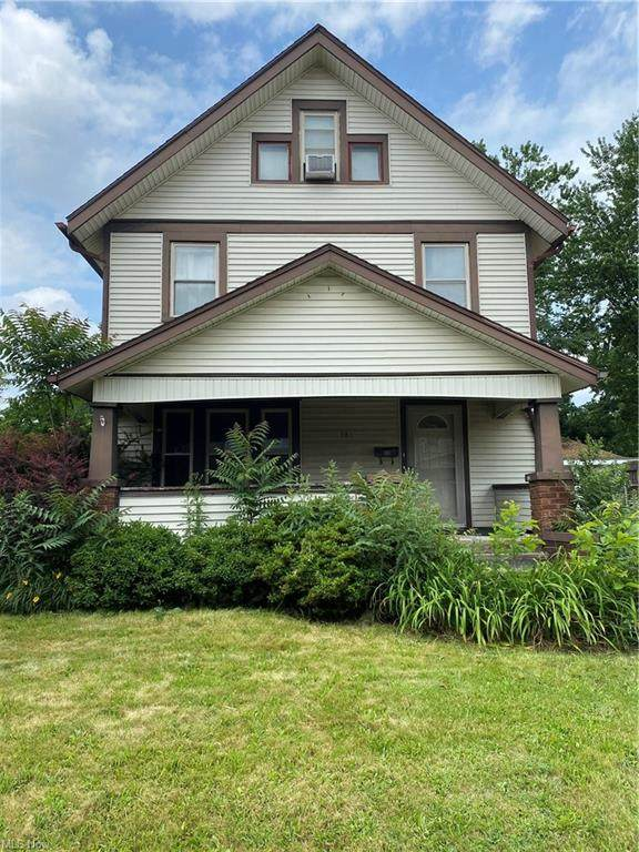 381 Palm Avenue, Akron, OH 44301 (MLS #4288645) :: TG Real Estate