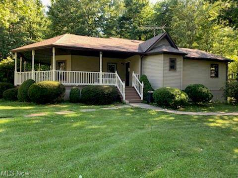289 Township Road 150, Sullivan, OH 44880 (MLS #4288741) :: The Tracy Jones Team