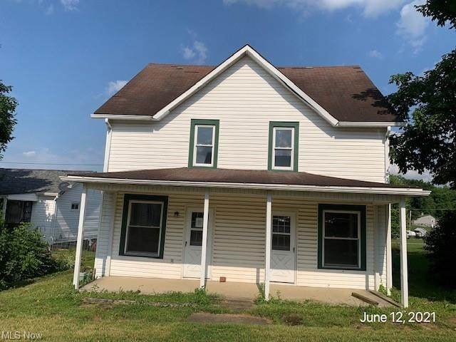 178 East Street, Lore City, OH 43755 (MLS #4288837) :: RE/MAX Trends Realty