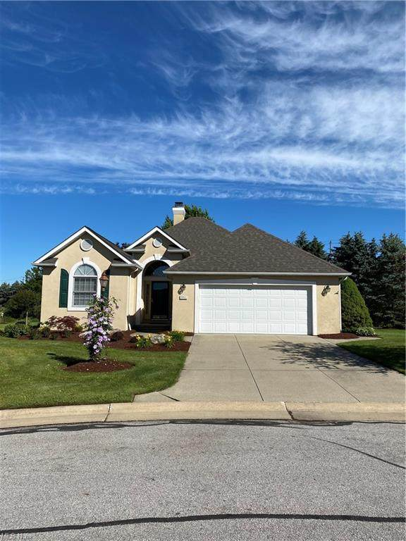 1953 Fox Trace Trail, Cuyahoga Falls, OH 44223 (MLS #4288931) :: RE/MAX Edge Realty