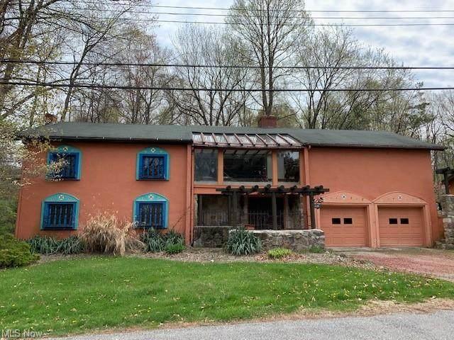 6270 Washington Street, Ravenna, OH 44266 (MLS #4288955) :: The Crockett Team, Howard Hanna