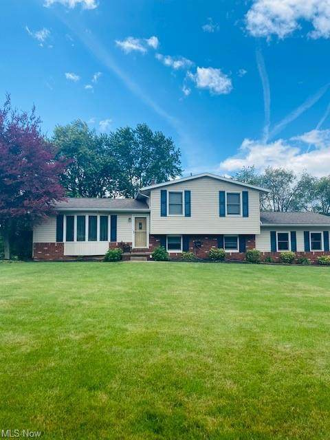 11595 Basswood Avenue NW, Uniontown, OH 44685 (MLS #4288996) :: RE/MAX Edge Realty