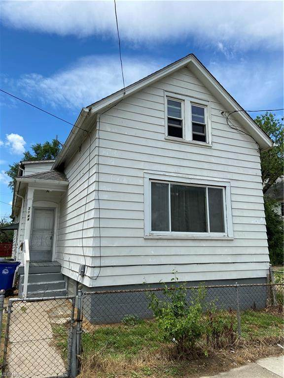 3144 W 50th Street, Cleveland, OH 44102 (MLS #4289030) :: TG Real Estate