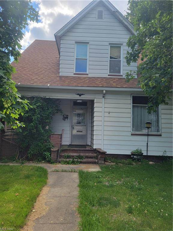 725 S Mechanic Avenue, Alliance, OH 44601 (MLS #4289190) :: The Jess Nader Team | RE/MAX Pathway